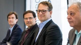 «Swiss Skies» stellt Pläne in Basel vor