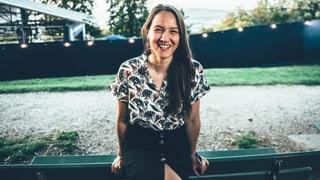 Sophie Hunger: «Ich vermisse Bern immer ein bisschen»