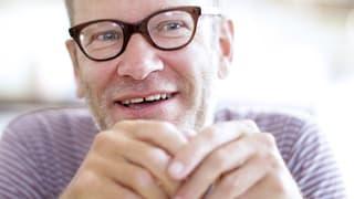 Wahl-Österreicher Tex Rubinowitz gewinnt den Bachmann-Preis