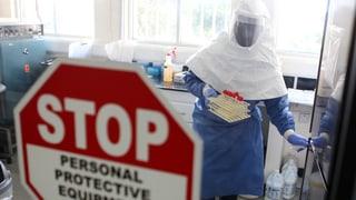 Ebola-Fieber erreicht guineische Hauptstadt