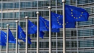 EU-Gipfel setzt Frist für Abschaffung von Bankgeheimnis