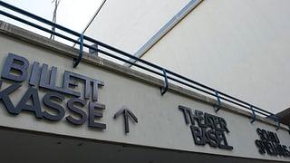 Pleiten, Pech und Pannen bei der Basler Theater-Sanierung