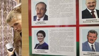 Putin zum Trotz: Weissrussland spricht wieder weissrussisch