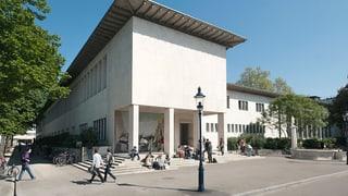 Universität Basel stellt sich auf Sparrunde ein