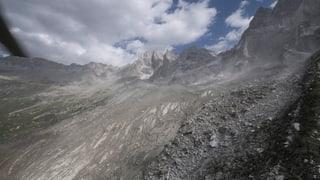 Midada dal clima oravant tut en Svizra