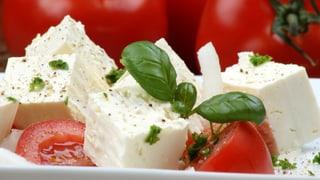 Feta-Käse im Test: Der Günstigste überzeugt im Geschmack