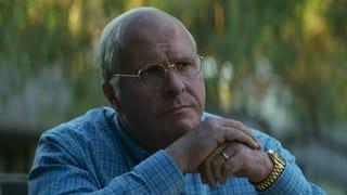 «Vice»: Christian Bale glänzt als dunkelgraue Eminenz Dick Cheney (Artikel enthält Video)