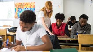 «80 Prozent der jungen Flüchtlinge sind traumatisiert»