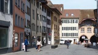 Schuldenbremse in Aarau: Eine Abstimmung für die Katz?