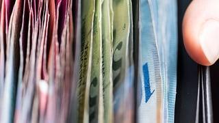 Oberentfelden: Wie weiter mit den Schulden?