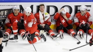 Starke Schweizer verlieren Penalty-Krimi gegen Schweden
