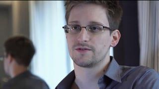 NSA-Enthüllungen: Chronologie der Snowden-Affäre