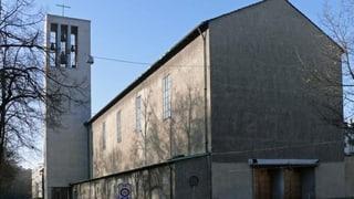 Neue Nutzungen für katholische Kirchen in Basel