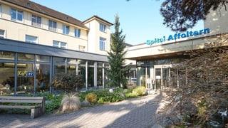 Spital Affoltern erhält Rückhalt aus der Region