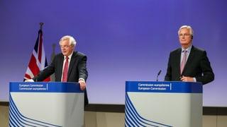 Brüssel e Londra sa cunvegnan cun l'urari per discurs da Brexit