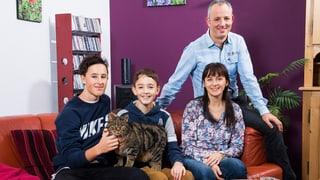 Die Familie Kopp wagt das Blackout-Experiment