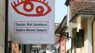 Gemeinderat Solothurn debattiert über Stadttheater-Umbau