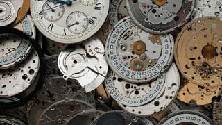 Smartwatches: Ist Swissness noch Trumpf?