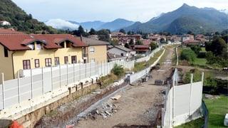 NEAT-Zufahrtsstrecke: Norditalien macht Druck auf Rom