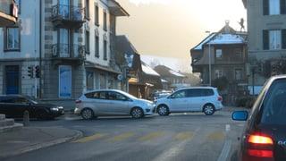 96 Millionen aus der Bundeskasse für die Umfahrung Oberburg