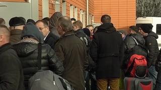 Flüchtlingswelle aus dem Kosovo spaltet Deutschland