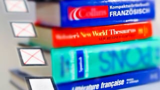 Testen Sie Ihr Französisch!