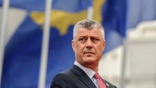 Kosovo vor historischer Zäsur