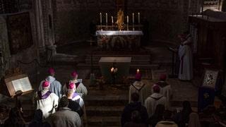 Strafanzeige gegen pensionierten St. Galler Priester