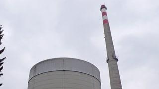 Auflagen für das AKW Mühleberg: BKW will den Zeitplan einhalten