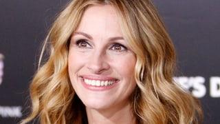 Das schönste Lächeln Hollywoods wird 50
