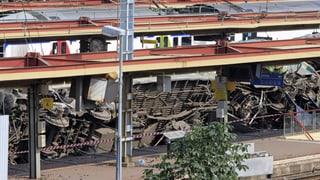 Führte eine kaputte Weiche zur Katastrophe in Brétigny-sur-Orge?
