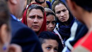 Die vergessene Hölle Afghanistans