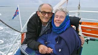 Im berührenden Dokumentarfilm «Immer und ewig» begleitet Regisseurin Fanny Bräuning ihre gelähmte Mutter und ihren Vater auf einer Reise durch Südeuropa.