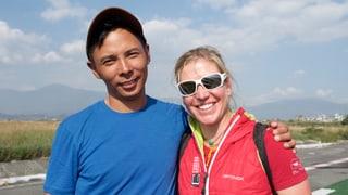 Video «Im Schatten des Everest – Aufbruch zu neuen Ufern (Teil 2)» abspielen