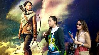 Apokalypse statt Pengpeng: Krieg in Kinder- und Jugendmedien