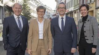 Bröckelt die bürgerliche Allianz im Baselbiet?