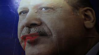 «Erdogan wird das Spiel nicht gewinnen können»