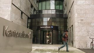 Der Aargauer Grosse Rat ist voll des Lobes für die Kantonalbank