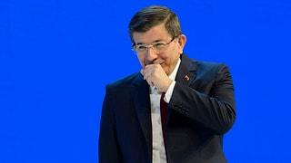 Der lächelnde Verlierer: Türkischer Premier gibt auf
