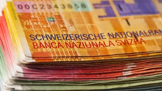 Düstere Aussichten für die Walliser Finanzen