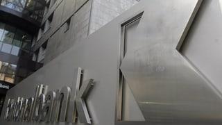 Trotz grossen Gewinns: AKB warnt vor zu grosser Euphorie