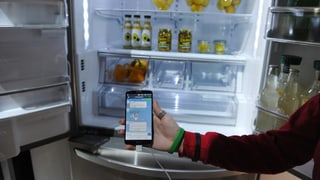 Frag deinen Kühlschrank! Wie KI die Welt verändert