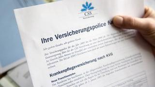 Aargau plant schwarze Liste für säumige Prämienzahler