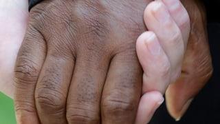 Trotz allem: Rassismus bleibt ein Thema in den USA