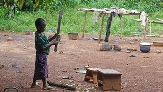 Kinderarbeit: Schokoladen-Industrie müsste mehr tun