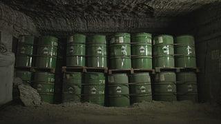 Video «Giftmüll: Das toxische Erbe» abspielen