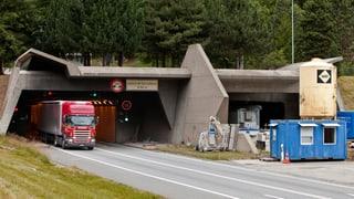 Milliardenprojekt soll noch mehr LKW auf Schiene bringen