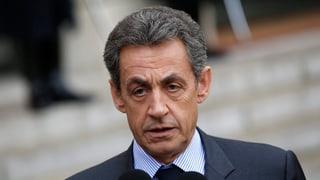 Sarkozy en la mira da la giustia franzosa