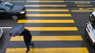Blers accidents da traffic pervi da distracziun