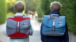 Umstrittene Obergrenze von 20 Schulkindern pro Klasse
